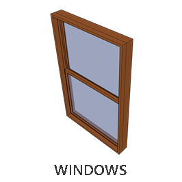 SketchUp Window