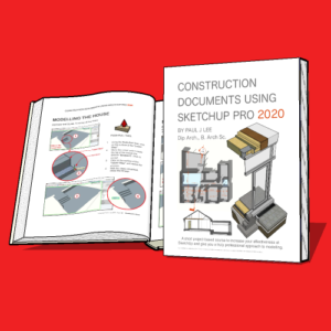 Construction Documents Using SketchUp Pro